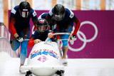 Еще три российских бобслеиста пожизненно отстранены от Олимпиад