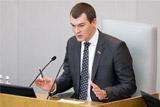 В Госдуме напомнили о финансировании инициатора кампании против РФ в спорте администрацией президента США