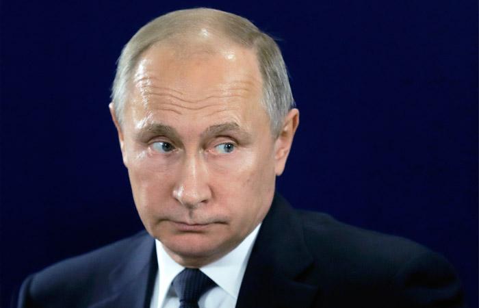 Путин исключил принятие решения о пенсионном возрасте в кулуарах