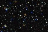 Астрономы смогли увидеть самые далекие и тусклые галактики в истории