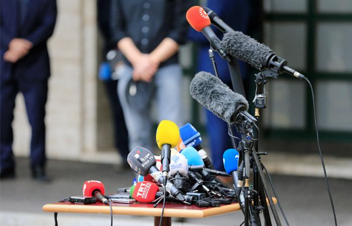 Симоньян предположила, что уамериканских СМИ отберут аккредитацию в государственной думе