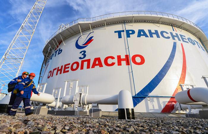 """Сбербанк и """"Транснефть"""" решили заключить мировое соглашение по спору на 67 млрд руб."""