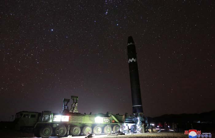 Пхеньян пойдет на переговоры с США при условии признания КНДР ядерной державой