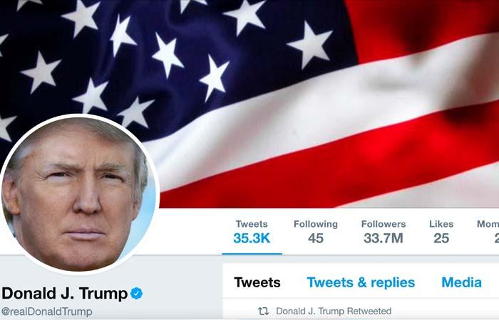 Госдеп предупредил Белый дом об опасности волнений на Ближнем Востоке из-за твитов Трампа