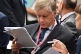 Арестован бывший вице-губернатор Приморья Усольцев
