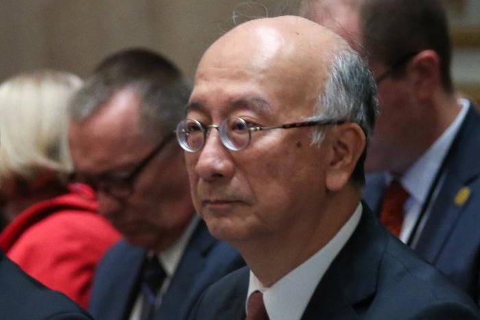 Заседание СБ ООН по КНДР на министерском уровне проведут в декабре