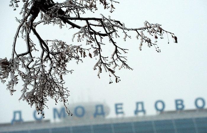 """Мужчина сообщил охране в """"Домодедово"""" о якобы имеющейся у него бомбе"""
