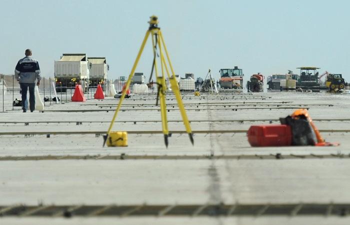 Минобороны собирается без конкурса распределить строительный заказ