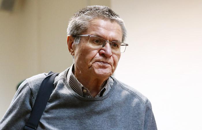 Прокуратура потребовала приговорить Улюкаева к 10 годам строгого режима