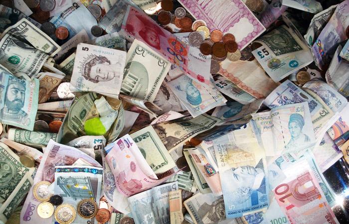 Министр финансов РФ кначалу зимы увеличит закупки валюты
