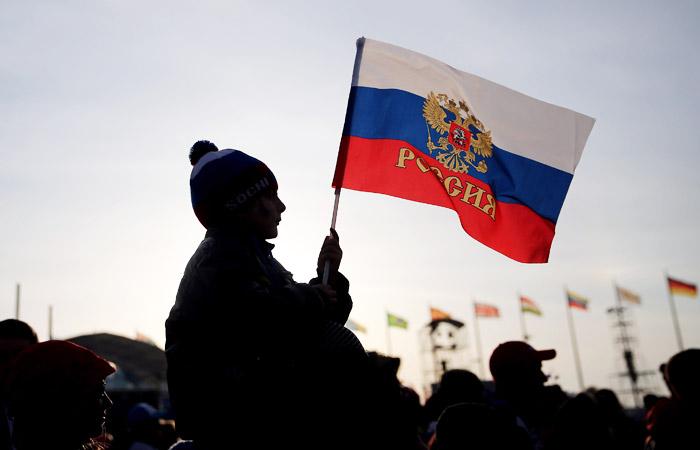 Россиянам разрешат выступить на ОИ лишь под нейтральным флагом
