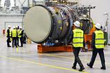 """Siemens обвинил """"Технопромэкспорт"""" в обмане при  получении турбин для Крыма"""