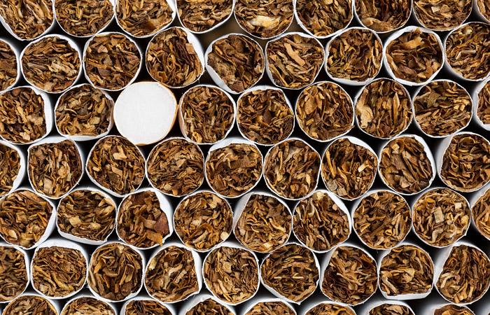 Правительство России утвердило решение об эксперименте по маркировке сигарет