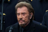 Звезда французского рока Холлидей скончался на 75-м году жизни
