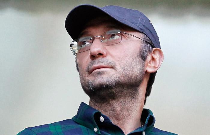 Суд во Франции оставил Керимова на свободе под залог в 40 млн евро