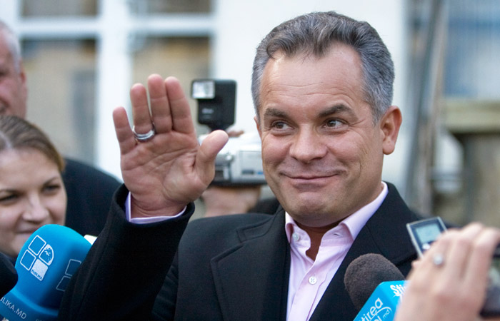 Председателя Демпартии Молдавии заочно арестовали в РФ