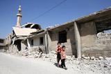 Генштаб Рoссии объявил Сирию полностью освобожденной от террористов