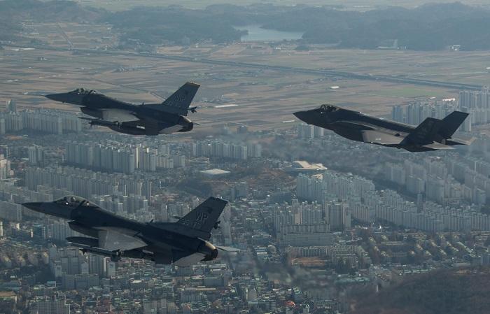 КНДР заявила о неизбежности корейской войны