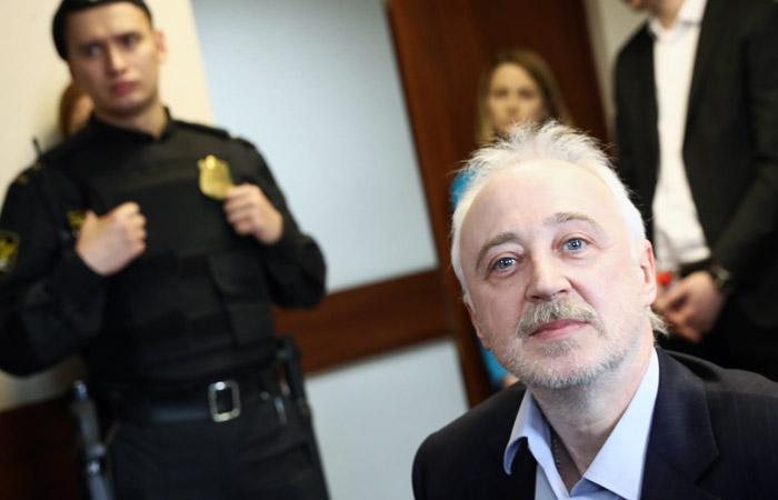 Дело экс-главы «Роснано» Меламеда возвращено впрокуратуру