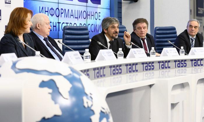 """Комиссия """"Росатома"""" сочла сгоревший спутник приоритетным источником рутения-106"""