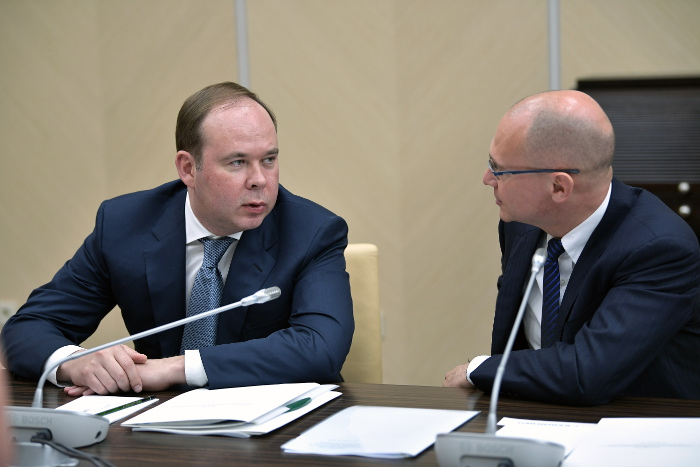 Кто будет руководить избирательным штабом В. Путина  — неведомая  личность