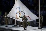 В МОК предложили проводить Олимпийские игры без национальных флагов