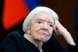 Глава МХГ Алексеева удостоена госпремии за правозащитную деятельность