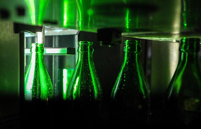 В России собрались ввести обязательную маркировку пива