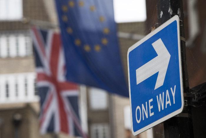 На декабрьской сессии Европарламента примут резолюцию по Brexit