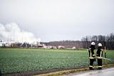Появилось видео момента взрыва на газовом хабе в Австрии