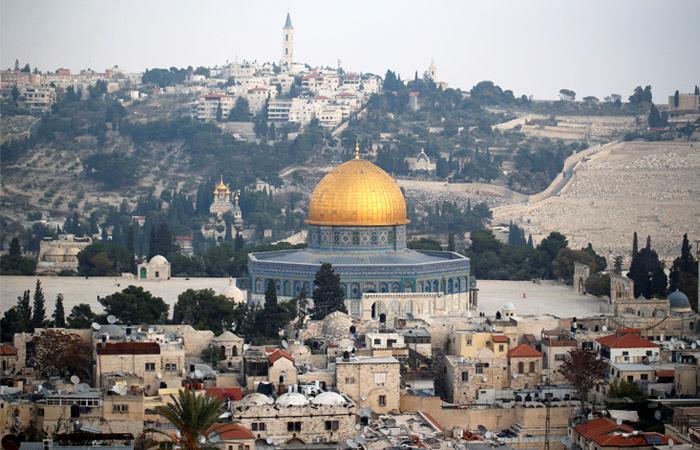 Организация исламского сотрудничества признала Восточный Иерусалим столицей Палестины