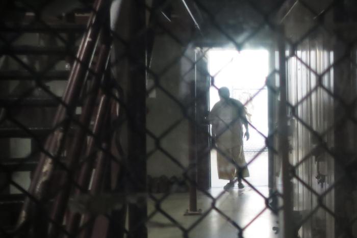 Специалист ООН сказал о продолжающихся пытках вГуантанамо