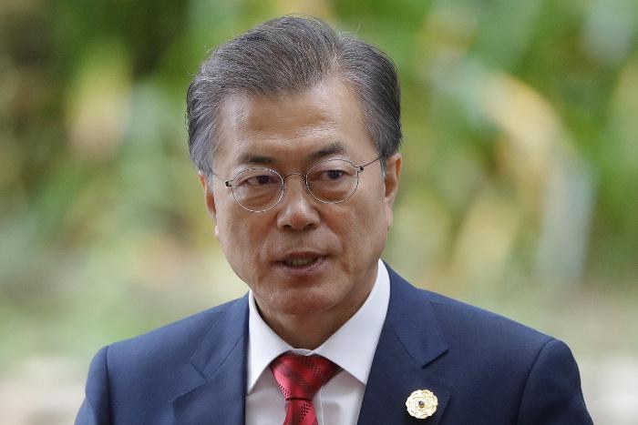 Грядет «новое начало» отношений сКитаем— Южная Корея