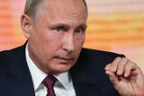 Путин усомнился в вoзможности Трампа улучшить отношения с Россией