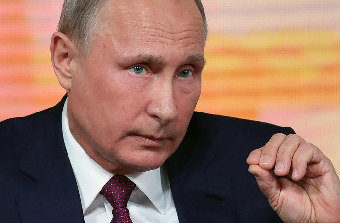 Трамп несможет улучшить отношения сРоссией— Путин