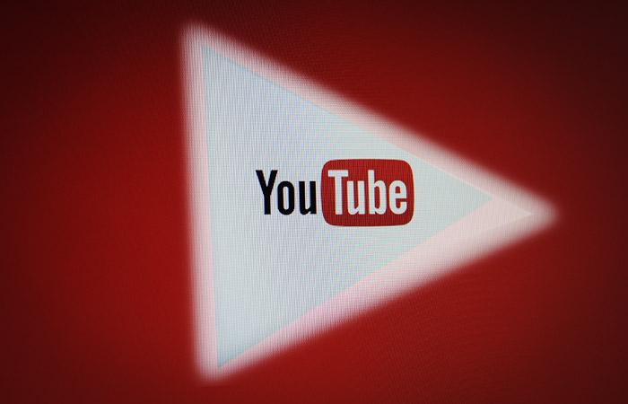Роскомнадзор пригрозил YouTube блокировкой из-за «Открытой России»