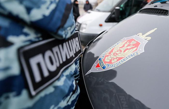 ФСБ сообщила о предотвращении теракта в Петербурге с участием смертника