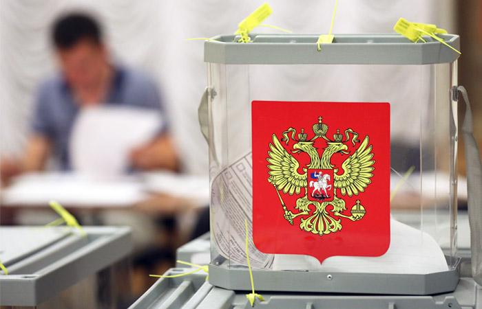 Начало избирательной кампании в России. Обобщение
