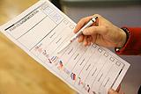 ПАРНАС не будет выдвигать своего кандидата на президентских выборах