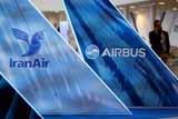 Трамп вновь запретит Boeing и Airbus продавать самолеты Ирану