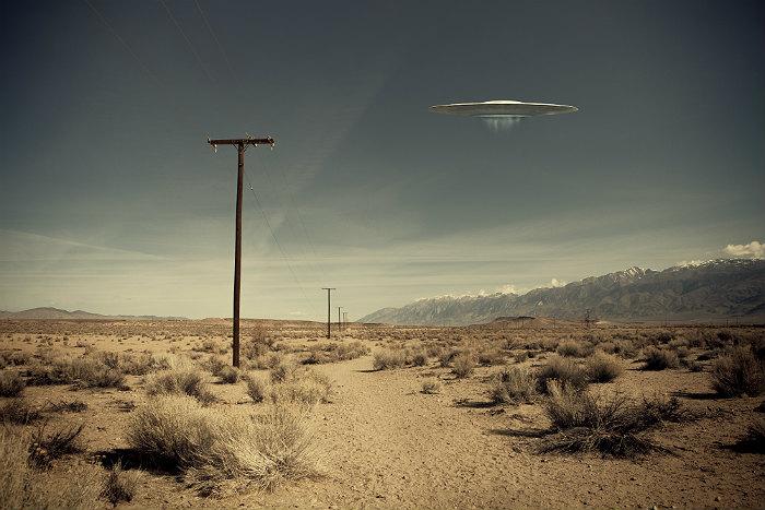Пентагон подтвердил проведение секретной программы по изучению НЛО