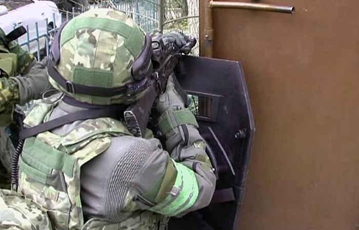 В Карачаево-Черкессии ликвидированы пятеро боевиков