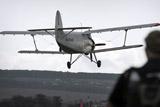 Два человека погибли и 11 пострадали при жесткой посадке самолета в НАО
