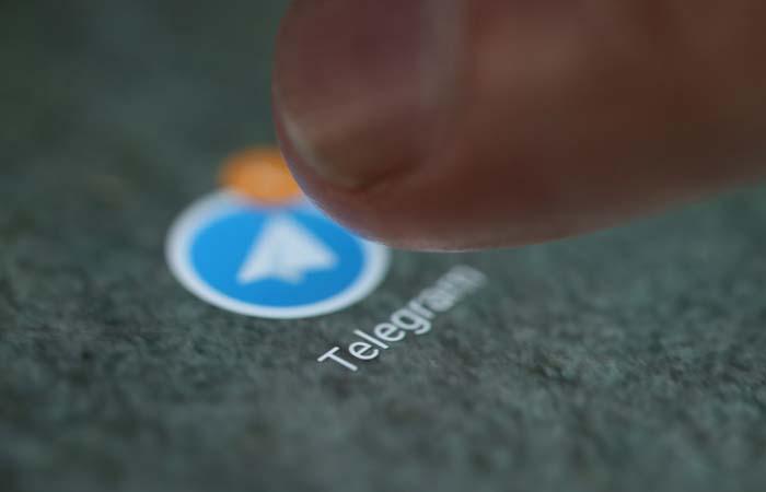 Дуров объяснил сбои в работе Telegram ростом трафика