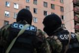 Местные власти подтвердили ликвидацию устроителя взрыва в доме в Ставрополе