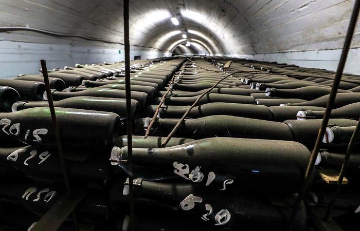 Структура Ковальчука купила крымскую компанию-производителя вин «Новый Свет»