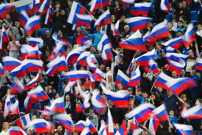 Сборная Республики Беларусь пофутболу завершила 2017 года на92-ом месте