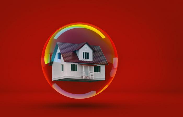 ЦБ увидел признаки пузыря на рынке ипотеки