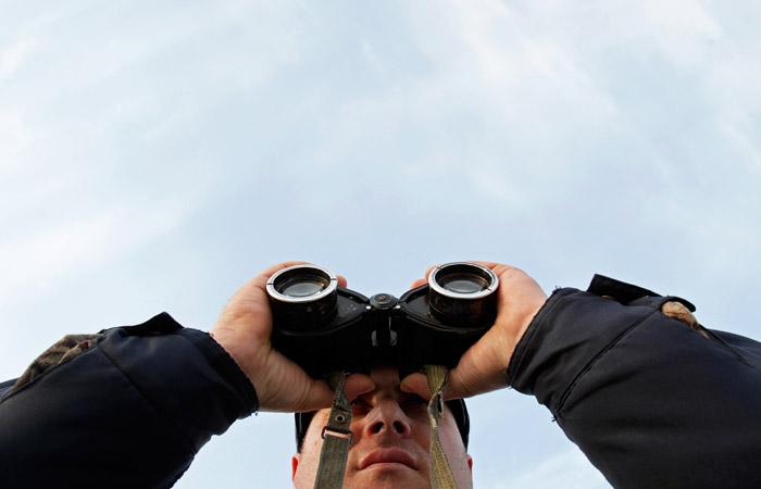 В СБУ выявили второго за сутки шпиона