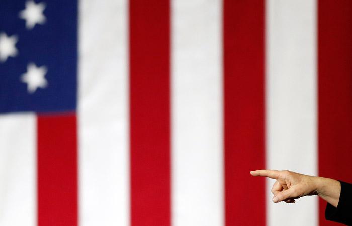 Минфин США ввел санкции против сына генпрокурора РФ Чайки